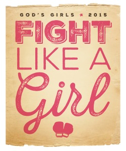 Fight Like a Girl poster_top